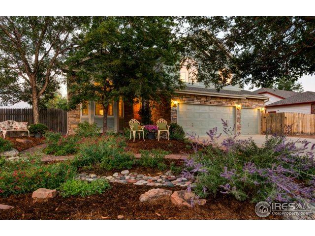 343 Baker Ln, Erie, CO 80516 (MLS #830143) :: 8z Real Estate