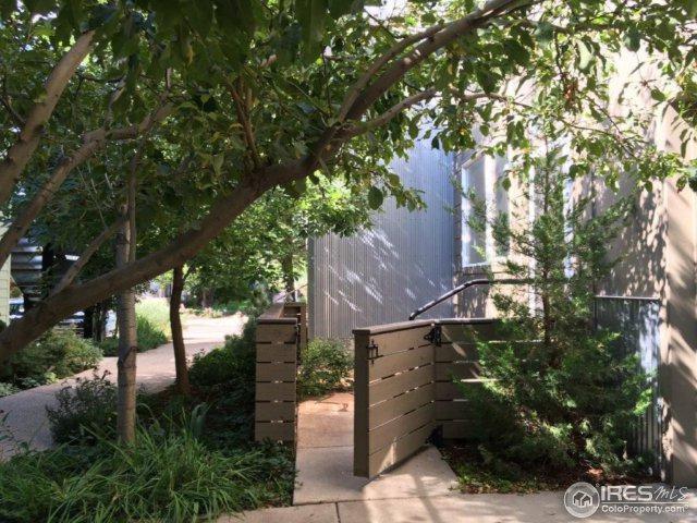 1501 Easy Rider Ln #102, Boulder, CO 80304 (MLS #830160) :: 8z Real Estate