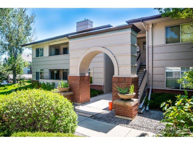 750 Copper Ln #103, Louisville, CO 80027 (MLS #830161) :: 8z Real Estate