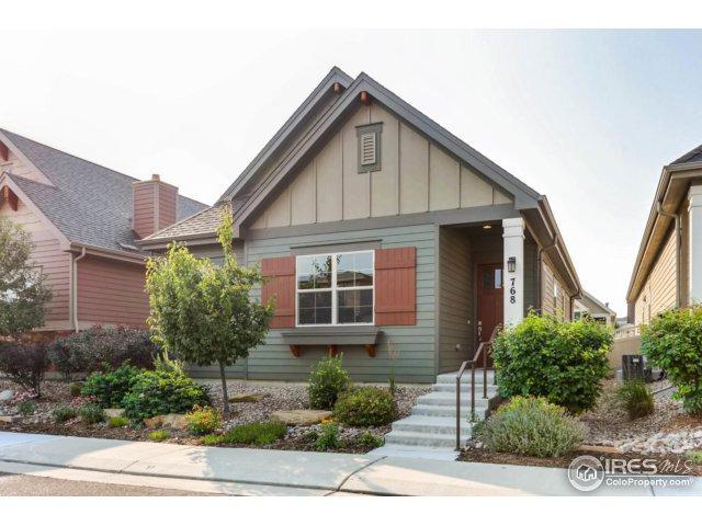768 Treece St, Louisville, CO 80027 (MLS #830171) :: 8z Real Estate