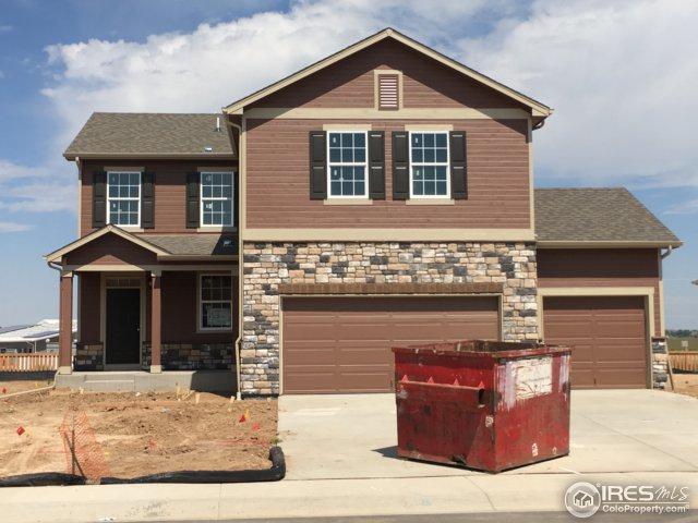 1536 Highfield Dr, Windsor, CO 80550 (MLS #830192) :: 8z Real Estate