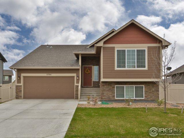 5794 Waverley Ave, Firestone, CO 80504 (MLS #830201) :: 8z Real Estate