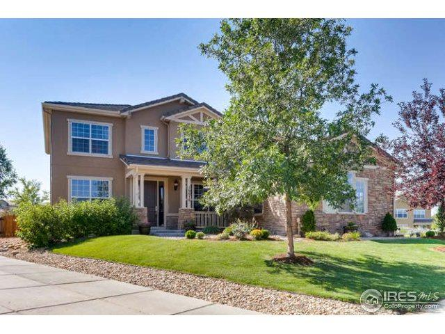 16676 Cathedral Way, Broomfield, CO 80023 (#830205) :: The Griffith Home Team