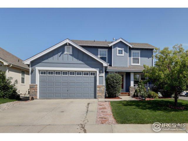 1399 6th St, Loveland, CO 80537 (MLS #830211) :: 8z Real Estate