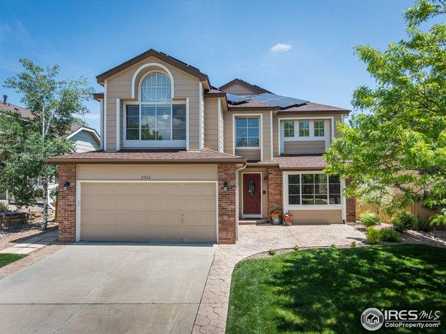 2066 Dailey Ln, Superior, CO 80027 (MLS #830215) :: 8z Real Estate
