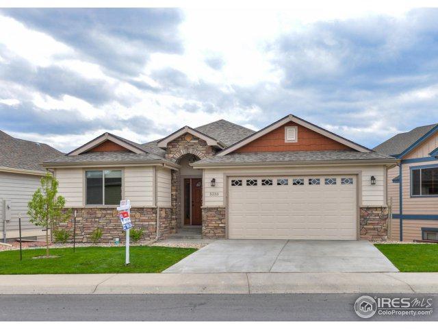 5233 Apricot Dr, Loveland, CO 80538 (MLS #830218) :: 8z Real Estate