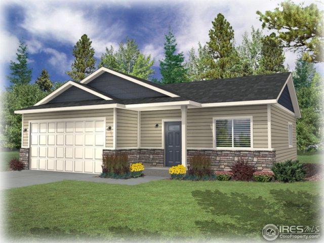 742 Settlers Dr, Milliken, CO 80543 (MLS #830222) :: 8z Real Estate