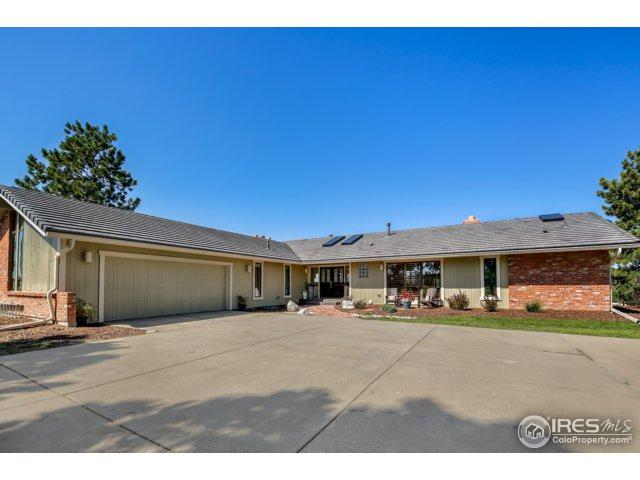 6354 S Netherland Way, Centennial, CO 80016 (#830224) :: The Griffith Home Team