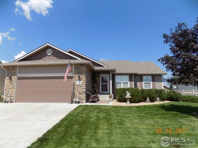 5329 Bowersox Pkwy, Firestone, CO 80504 (MLS #830226) :: 8z Real Estate