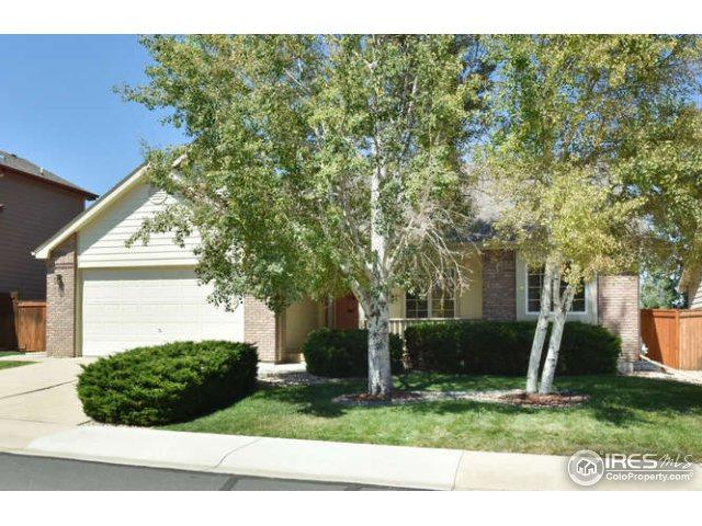 3208 Reedgrass Ct, Fort Collins, CO 80521 (MLS #830228) :: 8z Real Estate