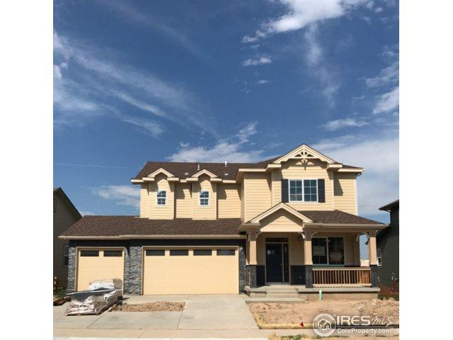 2102 Cutting Horse Dr, Fort Collins, CO 80525 (MLS #830229) :: 8z Real Estate