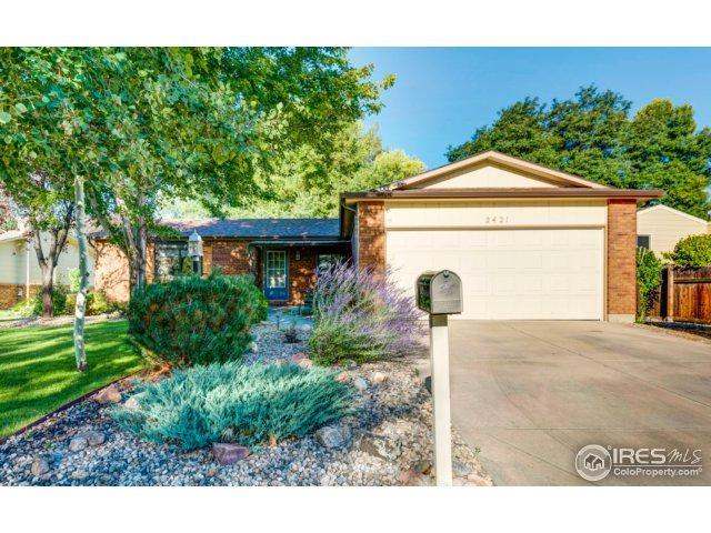 2421 Austin Ave, Loveland, CO 80538 (MLS #830235) :: 8z Real Estate