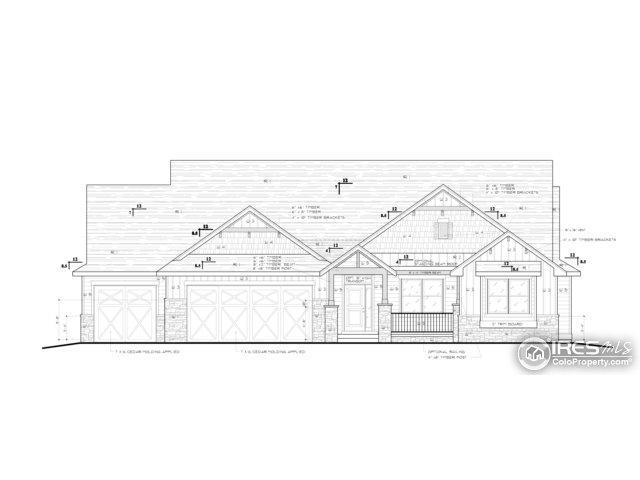 998 Hitch Horse Dr, Windsor, CO 80550 (MLS #830241) :: 8z Real Estate