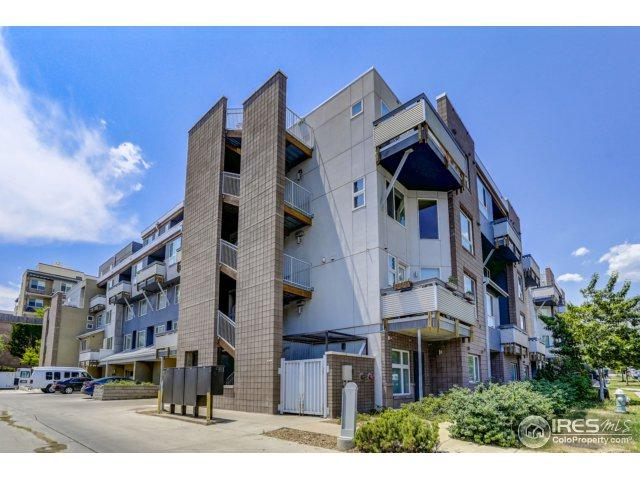 2870 E College Ave #401, Boulder, CO 80303 (MLS #830244) :: 8z Real Estate