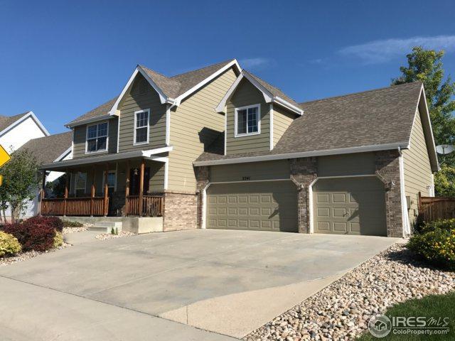 2241 W 46th St, Loveland, CO 80538 (MLS #830246) :: 8z Real Estate