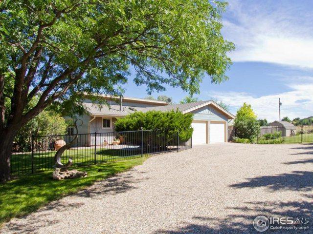 8108 Buck Ridge Ln, Loveland, CO 80538 (MLS #830250) :: 8z Real Estate