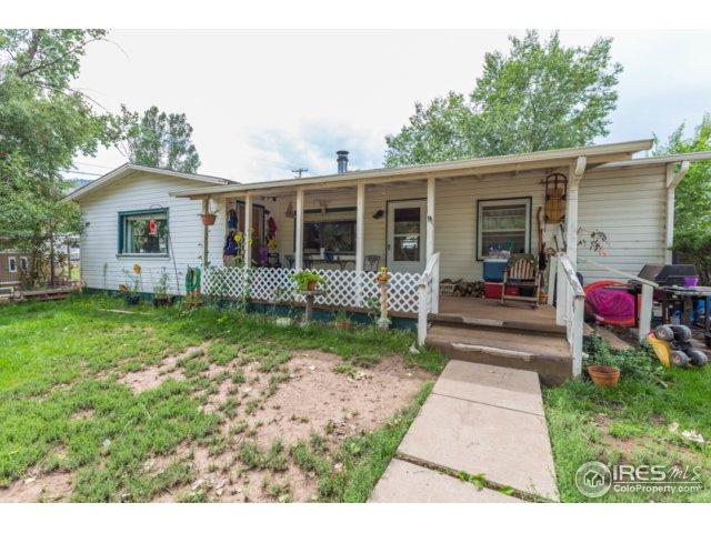 4801 Shoreline Dr, Fort Collins, CO 80526 (MLS #830257) :: The Daniels Group at Remax Alliance