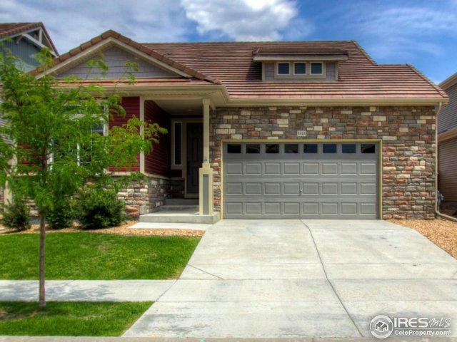 5025 Ridgewood Dr, Johnstown, CO 80534 (MLS #830269) :: 8z Real Estate