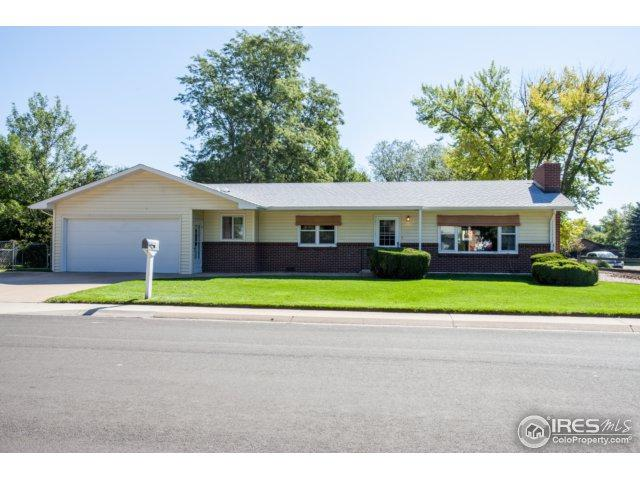 2712 Harvard St, Fort Collins, CO 80525 (MLS #830274) :: The Daniels Group at Remax Alliance