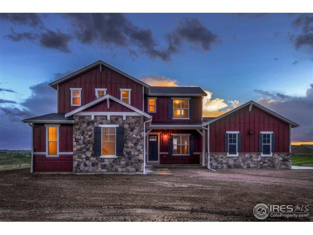 3928 Vale View Rd, Mead, CO 80542 (MLS #830284) :: 8z Real Estate