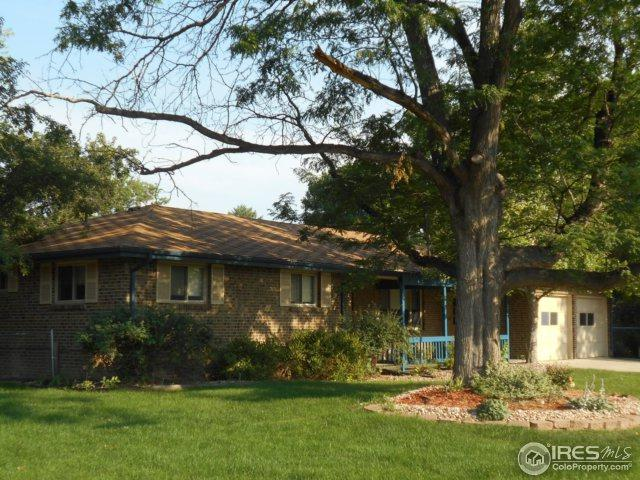 1428 Drake St, Longmont, CO 80503 (MLS #830288) :: The Daniels Group at Remax Alliance