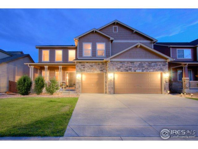6141 Gold Dust Rd, Timnath, CO 80547 (MLS #830291) :: Tracy's Team