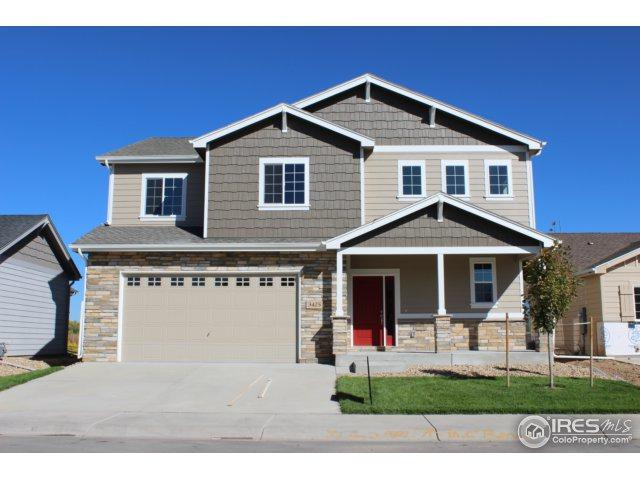 3473 Oberon Dr, Loveland, CO 80537 (#830293) :: The Griffith Home Team