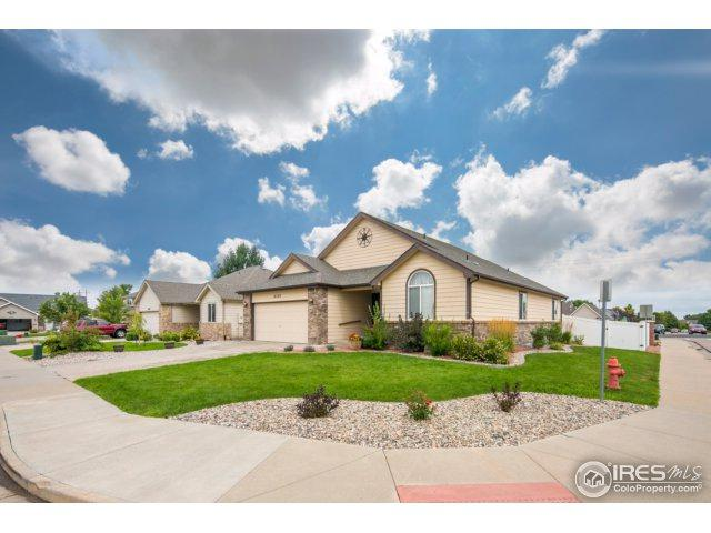 6301 W 4th St Rd, Greeley, CO 80634 (MLS #830297) :: The Daniels Group at Remax Alliance