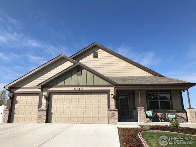 1106 Cottontail Ln, Wiggins, CO 80654 (#830302) :: The Griffith Home Team