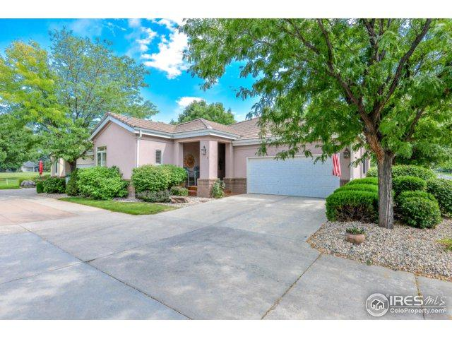 7418 Tamarisk Dr, Fort Collins, CO 80528 (MLS #830306) :: The Daniels Group at Remax Alliance
