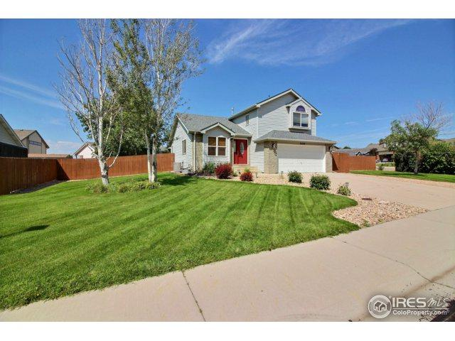 3009 49th Ave, Greeley, CO 80634 (MLS #830316) :: The Daniels Group at Remax Alliance