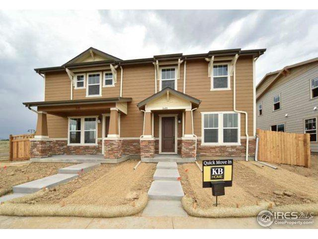 16418 Zuni Pl, Broomfield, CO 80023 (MLS #830319) :: 8z Real Estate