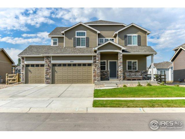 684 Biscayne Ct, Berthoud, CO 80513 (#830320) :: The Griffith Home Team