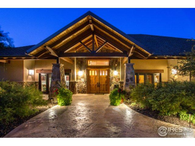5450 Tirranna Ct, Fort Collins, CO 80524 (MLS #830334) :: The Daniels Group at Remax Alliance