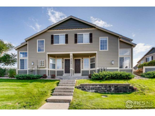 6708 Antigua Dr #55, Fort Collins, CO 80525 (MLS #830337) :: The Daniels Group at Remax Alliance