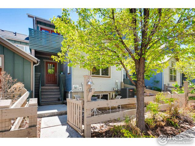 187 Rendezvous Dr, Lafayette, CO 80026 (MLS #830343) :: The Daniels Group at Remax Alliance