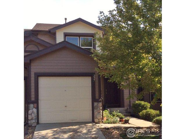 227 Montgomery Dr, Erie, CO 80516 (#830348) :: The Griffith Home Team