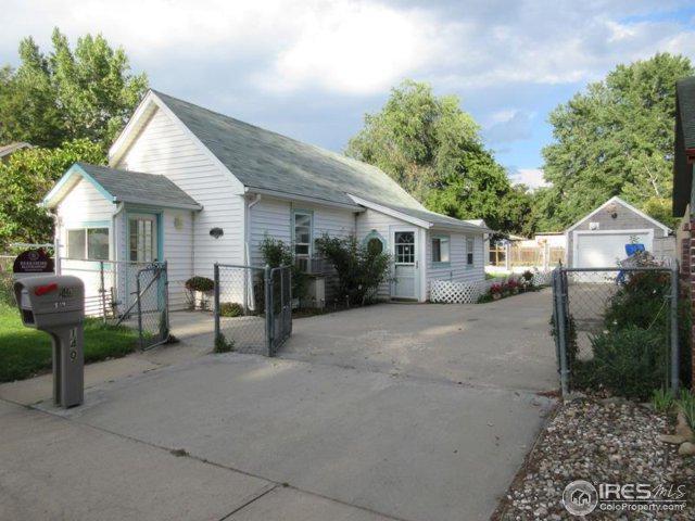 140 2nd St, Fort Collins, CO 80524 (MLS #830399) :: 8z Real Estate