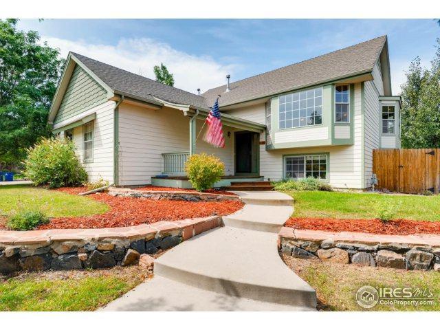 1256 Tyler Pl, Erie, CO 80516 (MLS #830403) :: 8z Real Estate