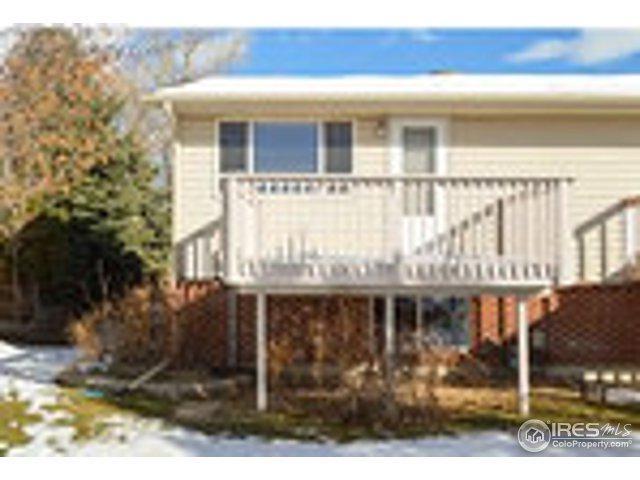 716 W Cleveland Cir, Lafayette, CO 80026 (MLS #830405) :: 8z Real Estate