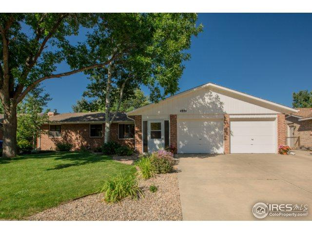 4891 N Franklin Ave, Loveland, CO 80538 (MLS #830408) :: 8z Real Estate
