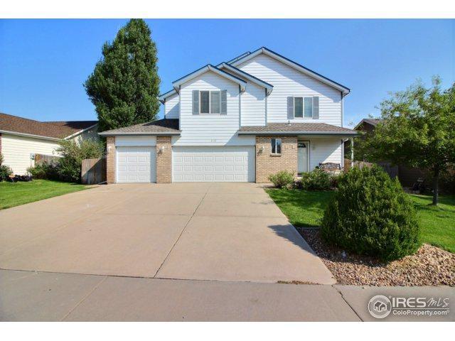 3112 51st Ave, Greeley, CO 80634 (MLS #830423) :: 8z Real Estate