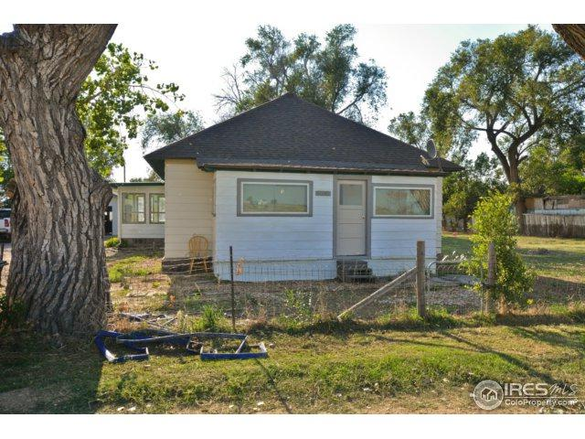 31189 6th St, Gill, CO 80624 (MLS #830437) :: 8z Real Estate