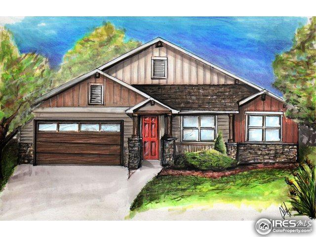 4376 Cicely Ct, Johnstown, CO 80534 (#830776) :: The Peak Properties Group