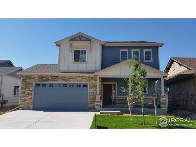 3470 Oberon Dr, Loveland, CO 80537 (#830786) :: The Peak Properties Group