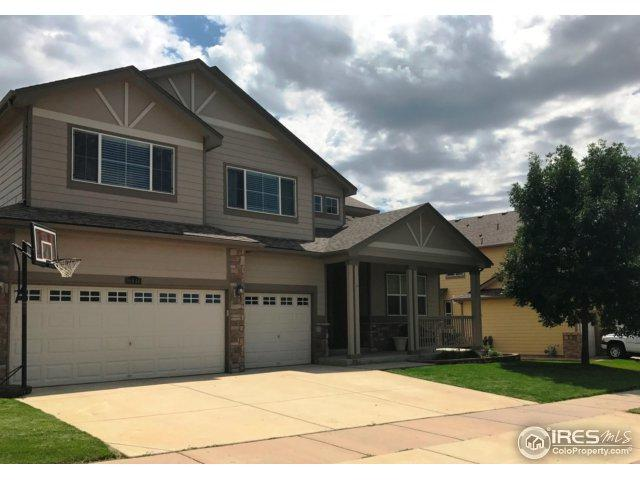 16846 Roberts St, Mead, CO 80542 (MLS #831036) :: 8z Real Estate