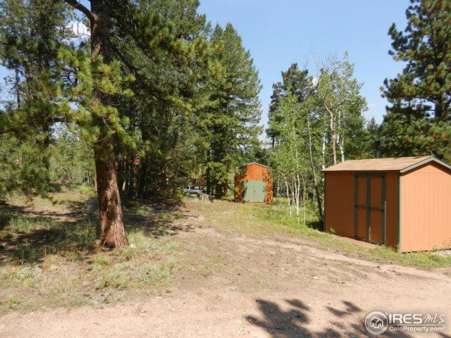 58 Aspen Hollow Dr, Red Feather Lakes, CO 80545 (MLS #831361) :: 8z Real Estate