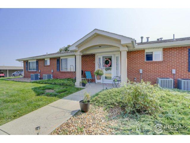 5425 County Road 32 #14, Longmont, CO 80504 (MLS #831615) :: 8z Real Estate