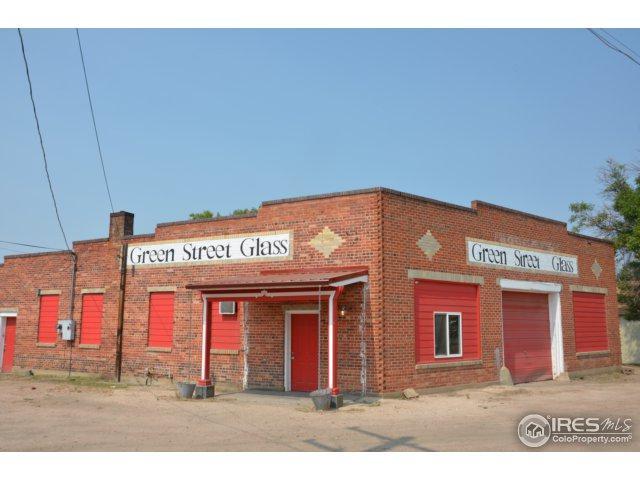3807 State St, Evans, CO 80620 (MLS #831668) :: 8z Real Estate