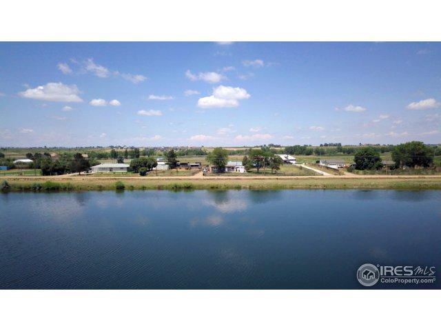 4919 County Road 24 3/4, Longmont, CO 80504 (MLS #831790) :: 8z Real Estate